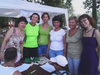Dunaújváros Sárkányhajó verseny
