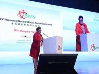 WiN Global Közgyűlés és Konferencia