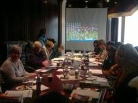 WiN Europe Igazgatóságának és Végrehajtó Bizottságának Ülése