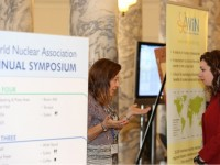 World Nuclear Association Symposium 2013